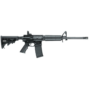 "S&W M&P15 Sptii 556Nato 16"" 30Rd Black 10202"