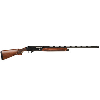 CZ USA 1012 12GA 28 WALNUT BLK CHROME 5RD 5 CHOKES