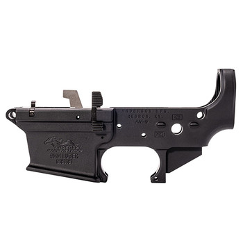 ANDERSON AM9 9MM LOWER ASSEMBLY