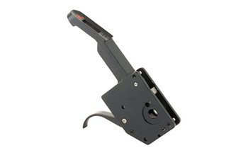Timney Triggers 641C Featherweight  Ruger American Centerfire Single-Stage Curved 3.00 lbs