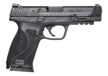 SMITH & WESSON M&P45 45ACP M2.0 4.6 10RD BLK NTS