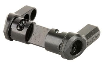 Timney Triggers 49ER SAFETY AR 49R Safety Selector Steel Black