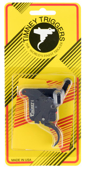 Timney Triggers 521 Featherweight Deluxe with Safety Remington 7 Curved 3.00 lbs