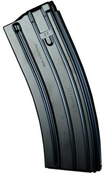 HECKLER & KOCH 235642S MR556  223 Remington/5.56 NATO 10 Round Steel Black Finish