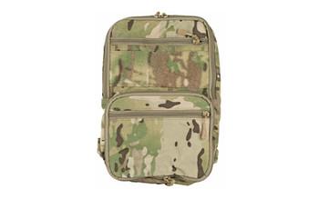 Haley Strategic Flatpack Multicam W/straps