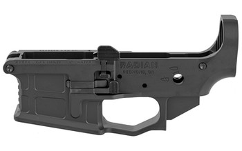 RADIAN AX556 LOWER RECEIVER BLK