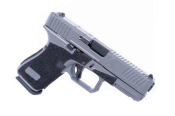 Agency Arms G19 GEN 5 Gavel Grey 2-Tone  AOS