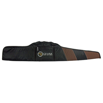 CZUSA CASE PADDED 50 RIFLE SHOTGUN