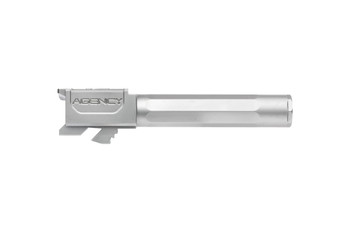 Agency Arms Premier Line G19 Stainless Barrel