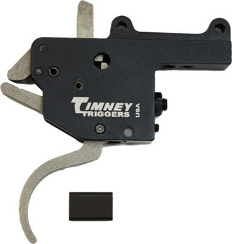 TIMNEY TRIGGERS TRIGGER CZ 455 3LB PRE- SET/ ADJUSTS FROM 1.5-4LBS