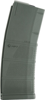 MISSION FIRST TACTICAL MAGAZINE AR15 5.56X45MM .223 REM 30RD F-GREEN POLYMER