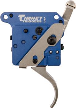 TIMNEY TRIGGERS TRIGGER REMINGTON 700 W /SAFE CALVIN ELITE 2STG NICKEL