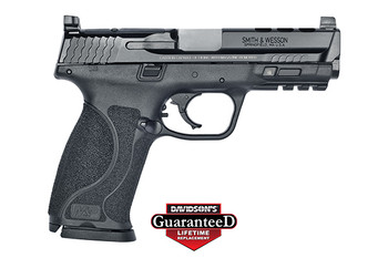 """SMITH & WESSON PC M&P9 M2.0 9mm 4.25"""" CORE Ported  17rd"""
