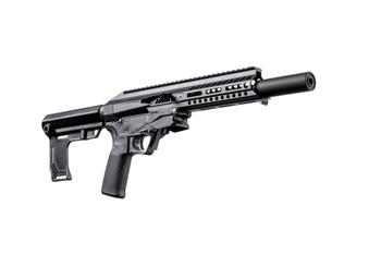 """Patriot Ordnance Factory POF Rebel 22Lr Pistol, 8""""Bbl. 25Rds (01664)"""