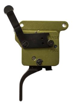 Timney Trig AR PCC Curved Shoe 681