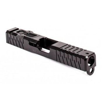 Zev Enhnd Socom For Glk19 G3 Rmr Black