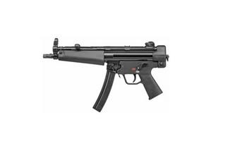 Heckler & Koch SP5 9MM 2 30Rd