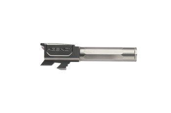 Agency Arms Premier Line G43 Stainless Barrel