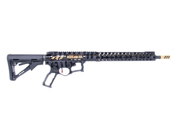 F1 UDR-15-3G Black Tiger Stripe