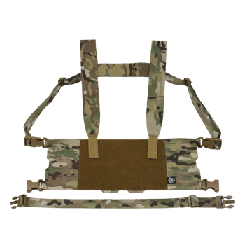 Ferro Concepts Chesty Rig Wide Multicam