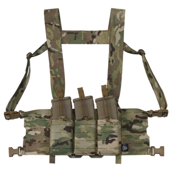 Ferro Concepts Chesty RIG Wide Coyote Brown