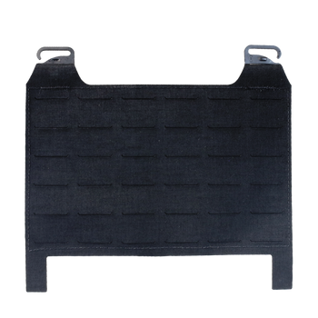 Ferro Concepts Adapt Molle Front Flap Black