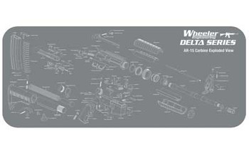 Wheeler AR Maintenance MAT 156824