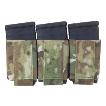 Ferro Concepts TURNOVER - TRIPLE 762 Multicam