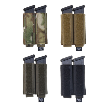 Ferro Concepts Turnover - Double Pistol Multicam