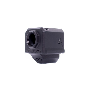 Agency Arms 417 Single Port Compensator