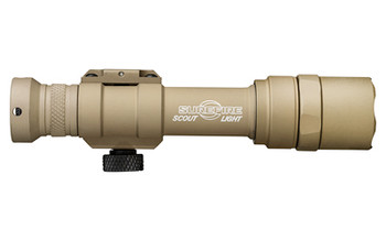 SUREFIRE SUREFIRE M600 SCOUT LIGHT 600LUM TN