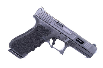 Fowler Industries Costa Ludus G17 Gen 4 Grey Barrel