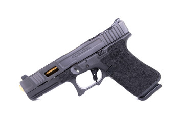 Fowler Industries Costa Ludus Covert G17/19 GEN 4 TIN Barrel