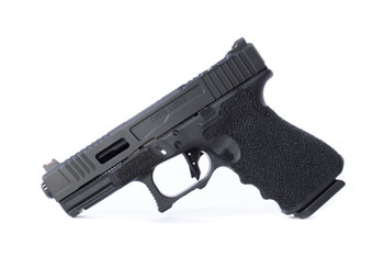 Fowler Industries Costa Ludus G19 GEN 3 Black Barrel