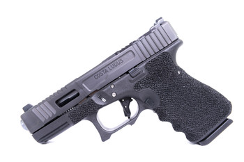 Fowler Industries Costa Ludus G19 GEN 3 Grey Barrel