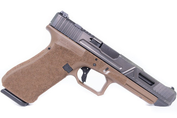 Agency Arms FDE G34 Gen 4 Urban DLC