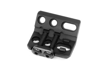 Unity Tactical Fusion Micro HUB 2.0 Black