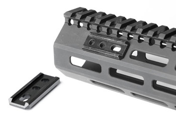 Unity Tactical M-LOK Compatible FUSION Adapter
