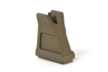 Unity Tactical Fusion Fixed Front Sight FDE