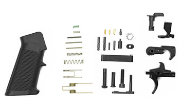 LBE Unlimited Lower Parts KIT 5.56 W/Trig Guard AN