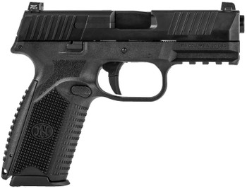 FN Manufacturing FN 509 9MM 4 NS NMS (3) 17Rd LAW