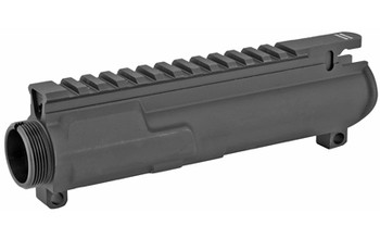 BCM  MK2 Laser Engraved Stripped Upper Receiver Optic Ready