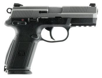 FN Manufacturing Fns-9C 9MM BLK 10+1 FS 66693