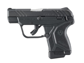 Ruger LCP II .22LR