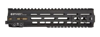 Geissele Super Modular Rail MK4 Federal Ar15 Handguard - Black (05-430B)