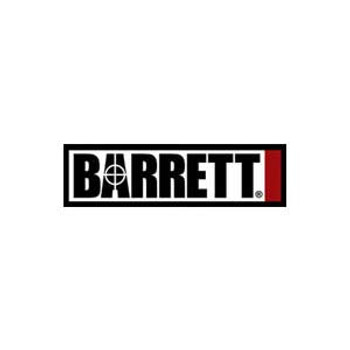 "Barrett 18798 MRAD  300 PRC 26"" 10+1 Black Cerakote Black Fixed Stock"
