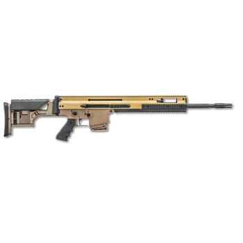 FN Herstal 38996 Scar 20S Rifle 7.62Mm 20In 10Rd F