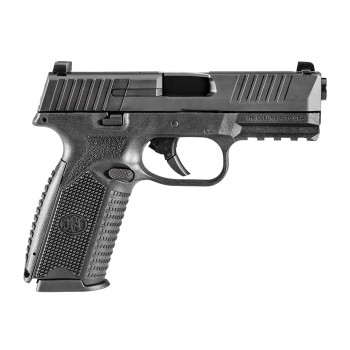 FN Manufacturing 509 9MM NMS 4.25 BLK DS (2) 10Rd