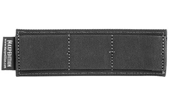 Maxpedition Triple Magazine Holder Black 3502B