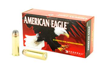 Federal AM Eagle 45Lc 225 Grain Weight JSP 50/1000